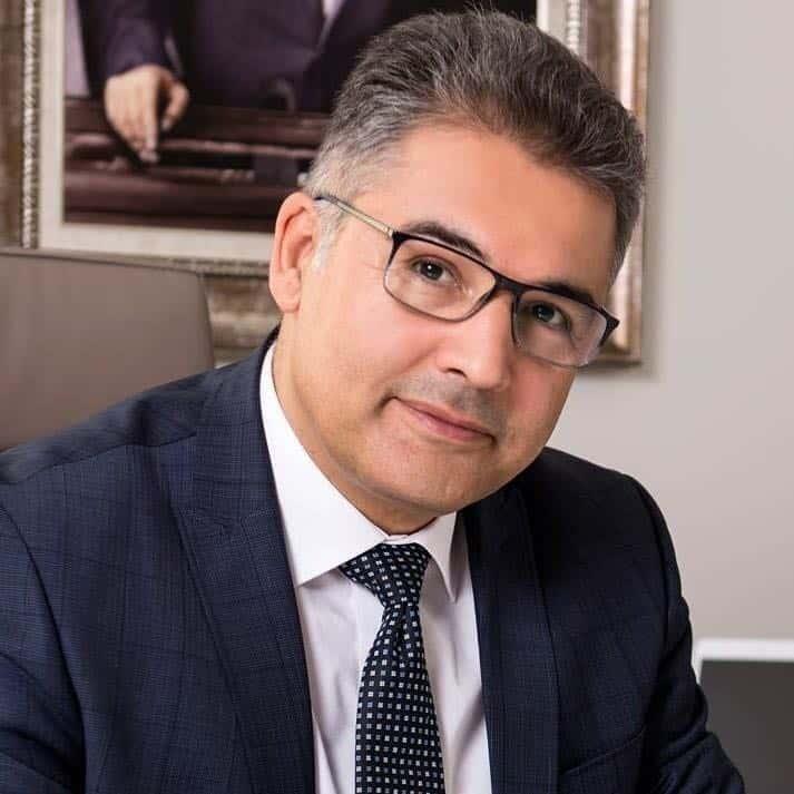İstanbul Patent Avukatı Selçuk Akkaş